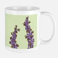 Lupins Mug