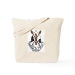 Rhodesian African Rifles Tote Bag