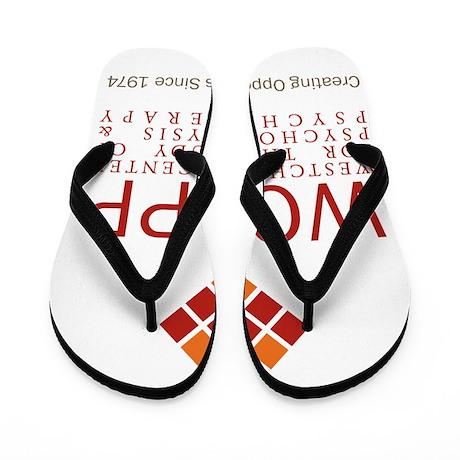 Fun WCSPP Products Flip Flops