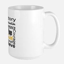 Bladder Cancer Survivor Mug