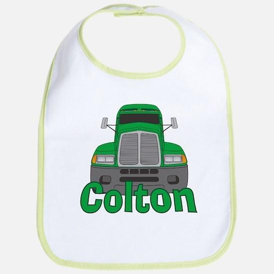 Trucker Colton Bib