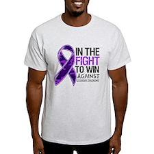In The Fight Sjogren's Syndrome T-Shirt