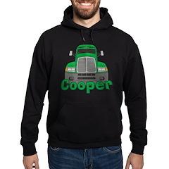 Trucker Cooper Hoodie