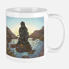 Lobsterman Mug