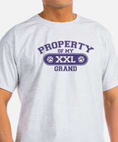Grand PROPERTY T-Shirt