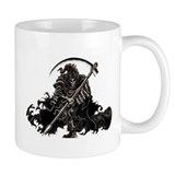 Grim reaper mug Small Mugs (11 oz)