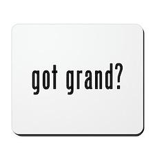 GOT GRAND Mousepad