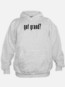 GOT GRAND Hoodie