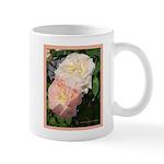 Mama's Two Beautiful Roses Mug