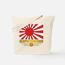 """Japanese Imperial Navy"" Tote Bag"