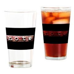n o t e Drinking Glass