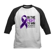 In The Fight Sarcoidosis Tee