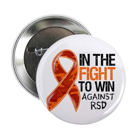 """In The Fight To Win RSD 2.25"""" Button"""