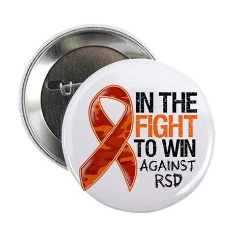"In The Fight To Win RSD 2.25"" Button (10 pack)"