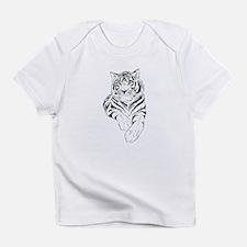 Unique Big black Infant T-Shirt