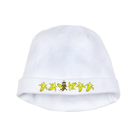 Roman Jax Nyguen Memorial Sch baby hat