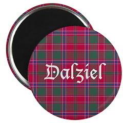 Tartan - Dalziel 2.25