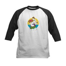 Cute Puppy Hawaii Tee