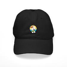 Cute Puppy Hawaii Baseball Hat