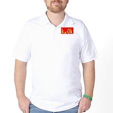 KXOK St Louis 1965 -  T-Shirt