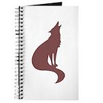 Brown Wolf Journal