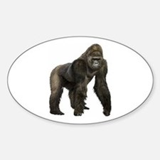 Gorilla Decal