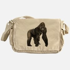 Gorilla Messenger Bag