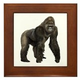Gorilla Framed Tiles