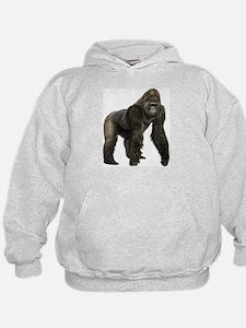 Gorilla Hoodie