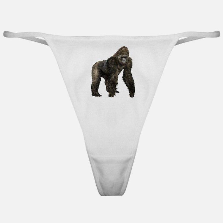 Gorilla Classic Thong