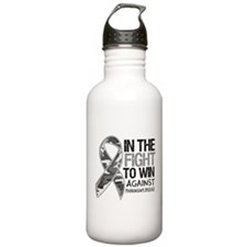 Fight Parkinsons Disease Water Bottle