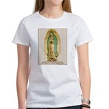 Catholic guadalupe Women's T-Shirt