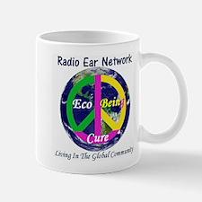Funny Country radio Mug