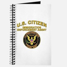 Border Patrol, Citizen Agent Journal
