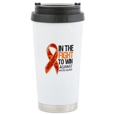 Fight Multiple Sclerosis Travel Mug