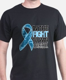 In The Fight Lymphedema T-Shirt