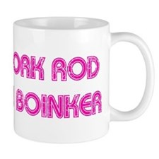 Pork Rod In Boinker Mug