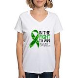 Lyme disease awareness Tops