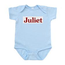 Juliet Infant Creeper