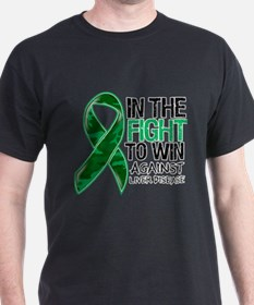 In The Fight Liver Disease T-Shirt