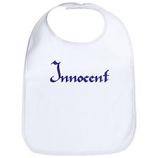 Innocent Bib