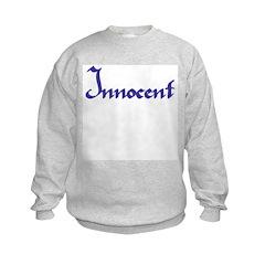 Innocent Sweatshirt