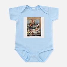 Bowley's Hansel & Gretel Infant Creeper