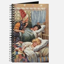 Bowley's Hansel & Gretel Journal