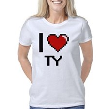 Cute Shy T-Shirt