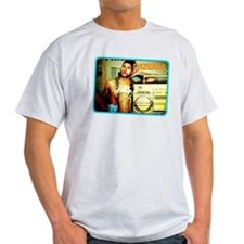 Cazwell Boom Box T-Shirt