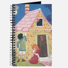 Brisley's Hansel & Gretel Journal