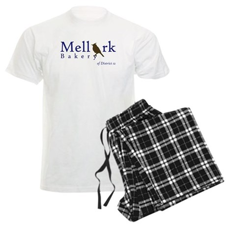 Mellark Bakery Men's Light Pajamas