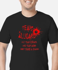 Team Alucard Vs Twilight Fitted