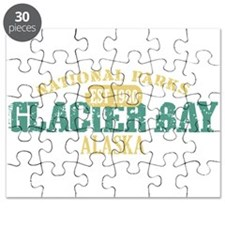 Glacier Bay National Park AK Puzzle